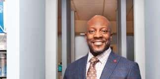 Dr. Kishawn Kole-James