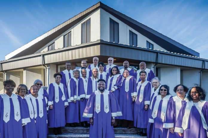 Plymouth United Church