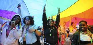 Motor City Pride