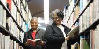 Washtenaw County African American Genealogy Society