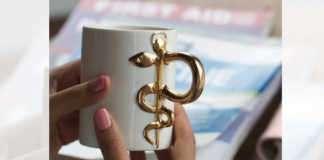 The Medicine Mug