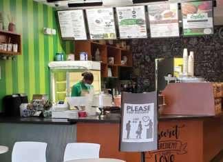 Lana's Bake Shop