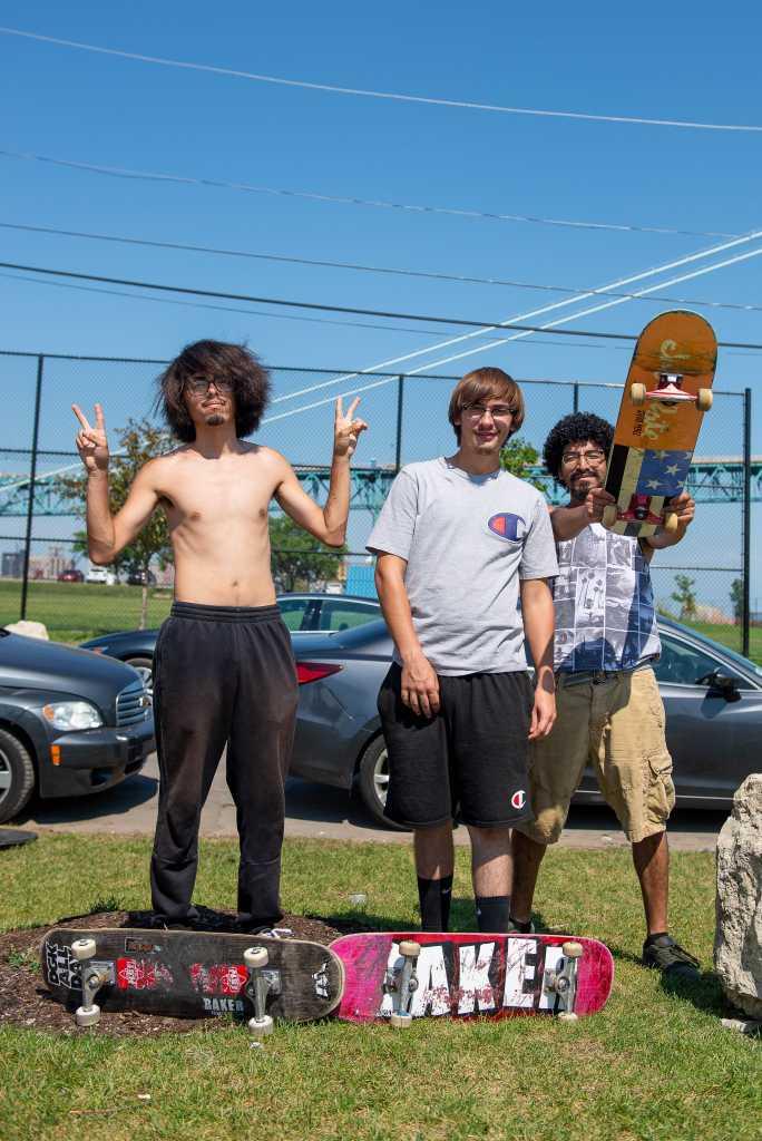 Riverside Skatepark
