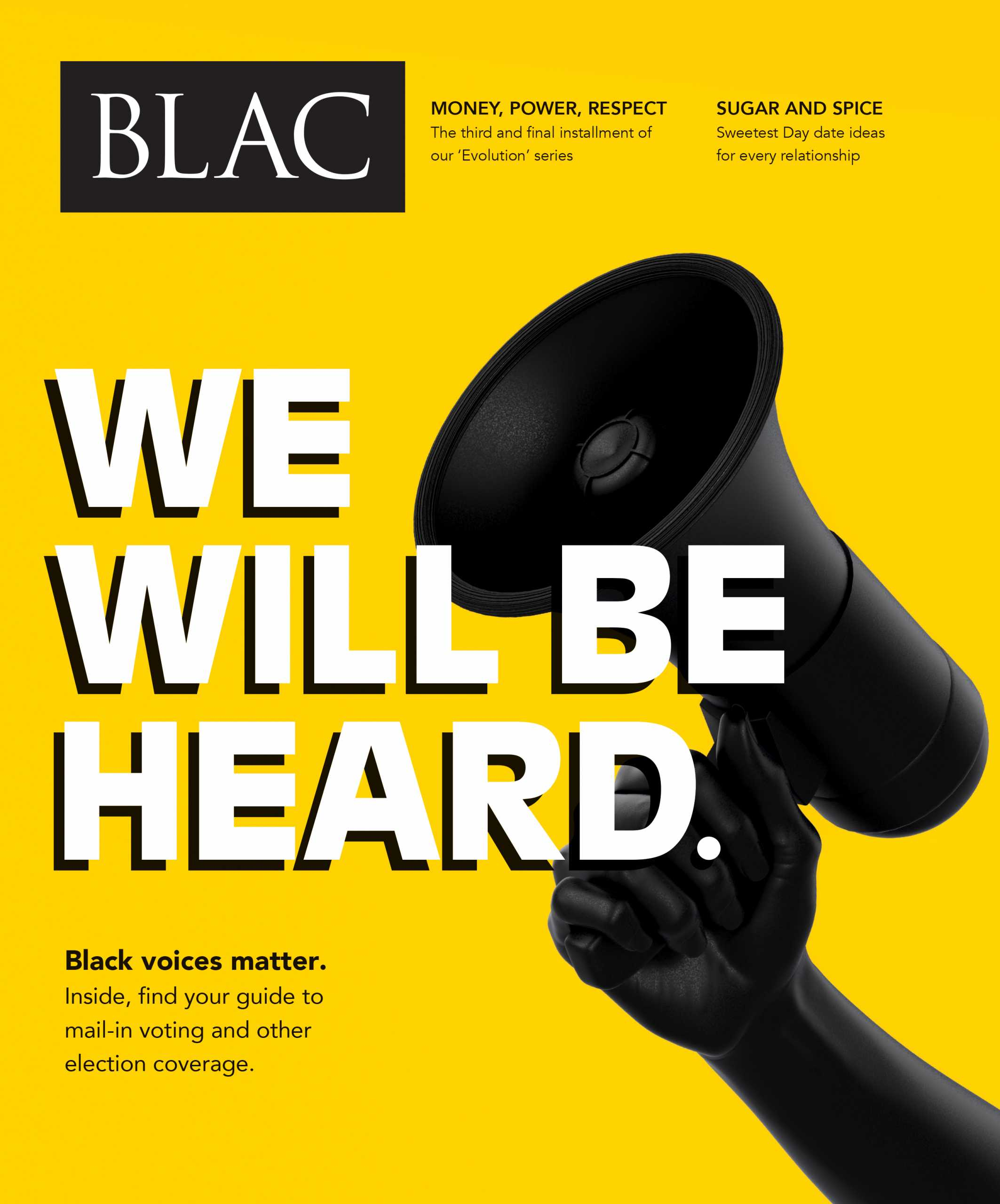 BLAC cover October 2020