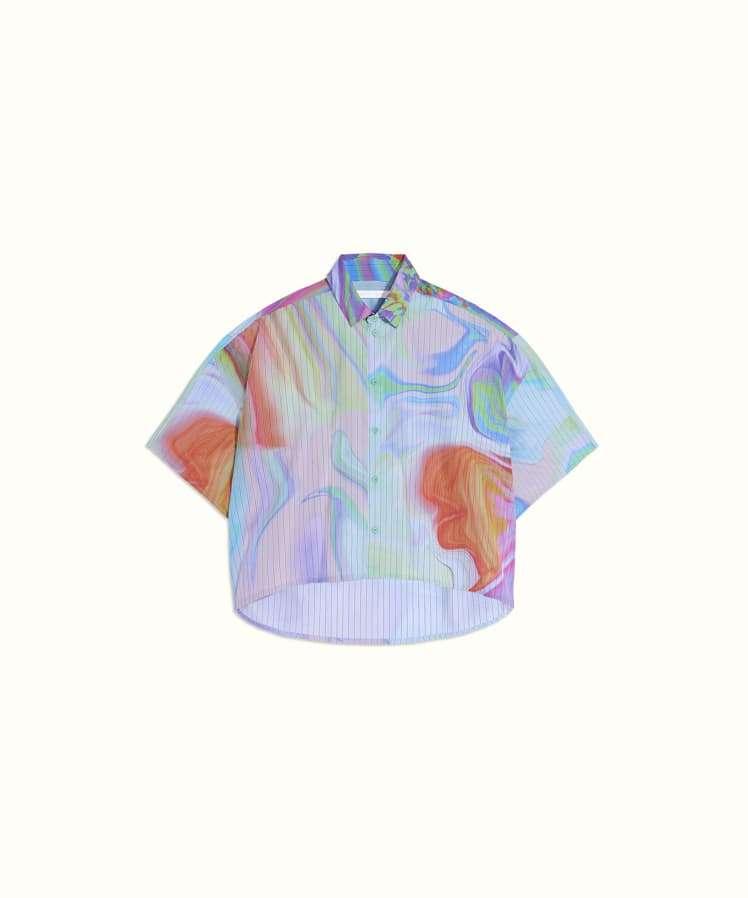 Fenty Psychedelic shirt