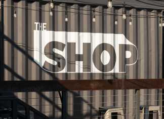 Detroit Shipping Company