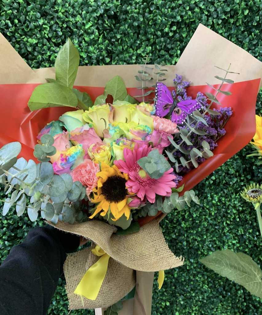 Detroit Flower Company