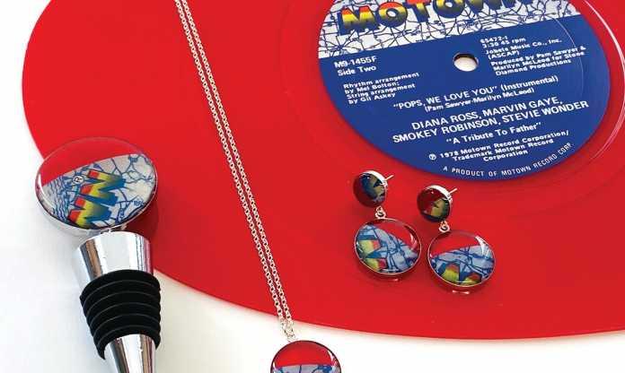 Motown Album Collection